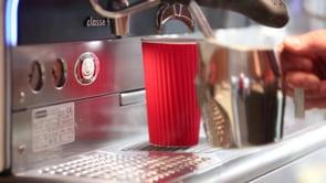 Steamy Espresso