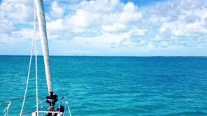 Barbuda Panorama