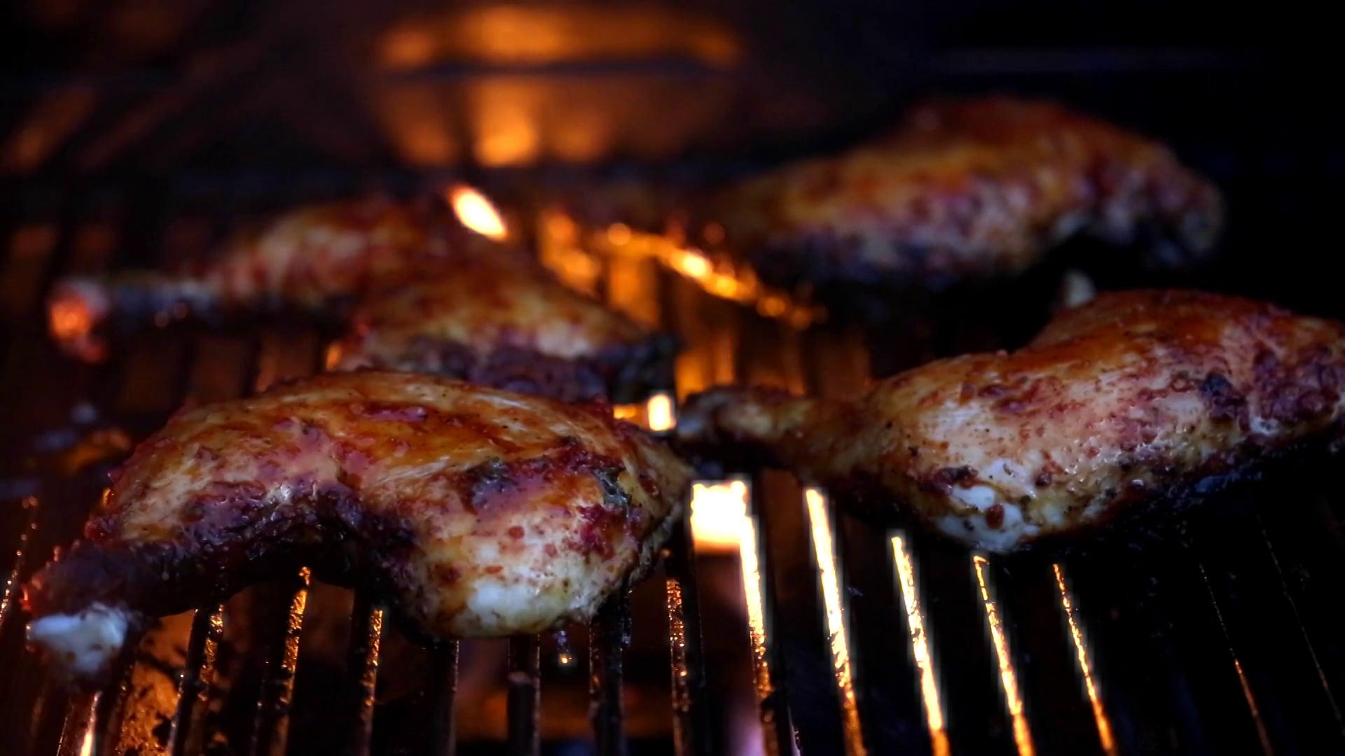 BBQ Chicken Breast