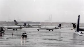 Airport Tarmarc