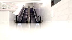 Ground Zero Escalator