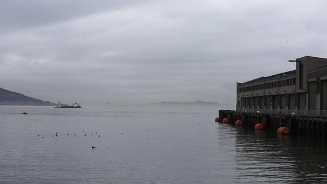 Boat Crossing