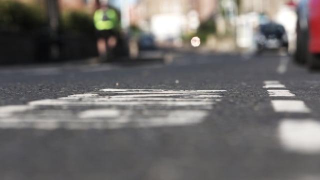 Road Activity